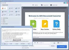 AVS Document Converter Full Version Download